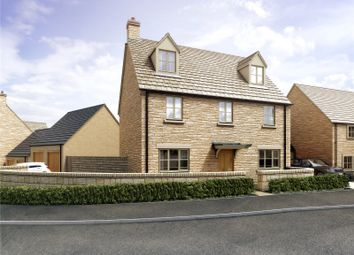 Thumbnail 4 bed detached house for sale in Jubilee Fields, Dyers Lane, Chipping Campden, Gloucestershire