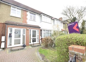 Thumbnail 1 bedroom flat for sale in St. Pauls Avenue, Harrow, Middlesex