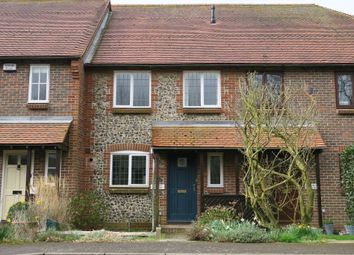 Thumbnail 3 bed terraced house to rent in Church Lane, Birdham, Chichester
