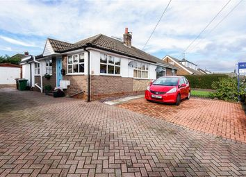 Thumbnail 2 bed semi-detached bungalow for sale in Churchfield Croft, Altofts