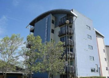 Thumbnail 2 bed property to rent in Ty Gwaila, Chandlers Quay, Penarth