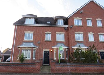 Thumbnail 3 bed terraced house for sale in Wilson Close, Daventry