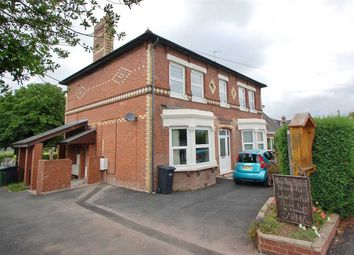 Thumbnail 1 bed flat for sale in Owens, Sixth Avenue, Greytree, Ross-On-Wye
