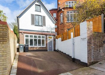 Thumbnail 2 bed property to rent in Netherhall Gardens, Hampstead, London