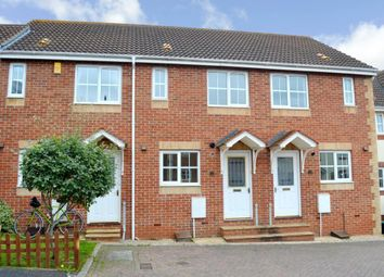 Thumbnail 2 bed terraced house for sale in Standfast Place, Taunton, Somerset