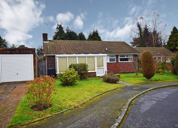 Thumbnail 2 bed bungalow for sale in Robian Close, Maresfield, Uckfield