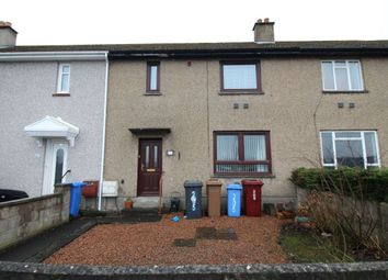 Thumbnail 3 bedroom terraced house for sale in Balunie Drive, Broughty Ferry, Dundee