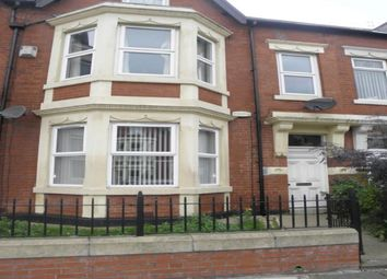 Thumbnail 2 bed flat to rent in Wingrove Road, Fenham, Newcastle Upon Tyne