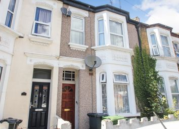 Thumbnail 1 bed flat for sale in Southwell Grove Road, Leytonstone, London