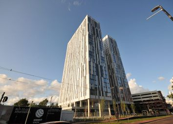 2 bed flat to rent in 2 Bedroom, Michigan Avenue, X1 Media City M50