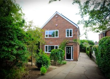 Thumbnail 3 bed detached house for sale in Cusworth Lane, Doncaster