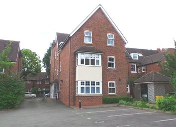 Thumbnail 1 bed flat for sale in 6 While Court, While Road, Sutton Coldfield, West Midlands