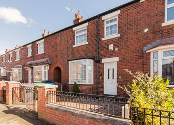Thumbnail 3 bed terraced house for sale in Ninth Avenue, Oldham
