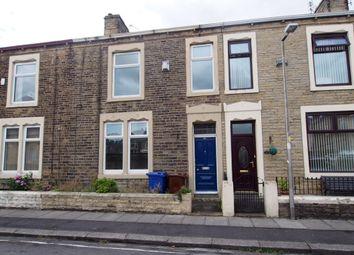 Thumbnail Terraced house to rent in Clifton Street, Rishton, Blackburn