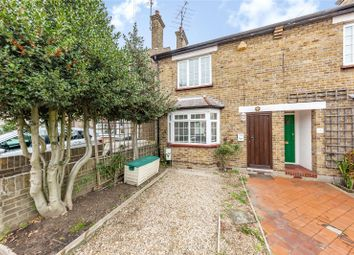 Thumbnail End terrace house for sale in Henry Road, Chelmsford, Essex