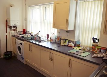 Thumbnail 4 bed terraced house to rent in Barff Road, Salford