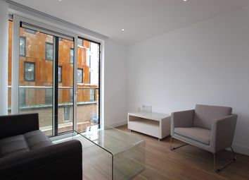 Thumbnail 1 bedroom flat to rent in Seafarer Way, London