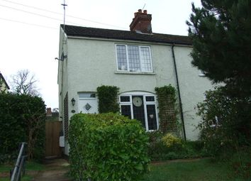Thumbnail 3 bed semi-detached house to rent in Mount Pleasant, Aspley Guise