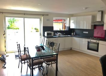 Thumbnail 4 bed semi-detached house to rent in Medway Gardens, Wembley