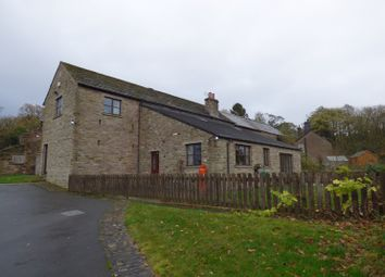 Thumbnail 4 bed semi-detached house for sale in Well Lane, Higher Hurdsfield, Macclesfield, Cheshire
