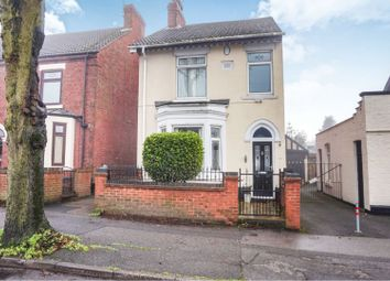 Thumbnail 5 bed detached house for sale in Diamond Avenue, Nottingham