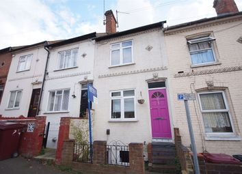Thumbnail 3 bed terraced house for sale in Alpine Street, Reading, Berkshire