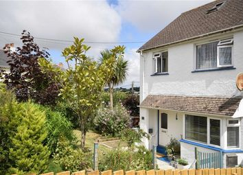 Thumbnail 4 bedroom semi-detached house for sale in Wellington Place, Wadebridge, Cornwall