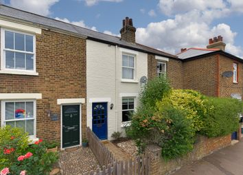 Thumbnail 2 bed cottage to rent in Windmill Lane, Long Ditton, Surbiton