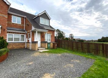 Thumbnail 3 bed semi-detached house for sale in Hainford Close, Havelock Park, Sunderland