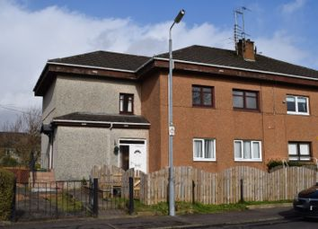 Thumbnail 3 bed flat for sale in 26 Moulin Circus, Cardonald