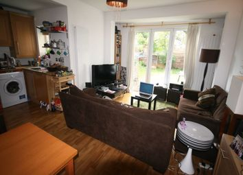 Thumbnail 4 bed flat to rent in Church Lane, London