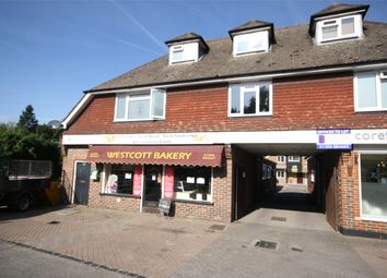 Thumbnail 1 bed flat to rent in Guildford Road, Westcott, Dorking, Surrey