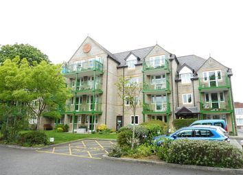 Thumbnail 1 bedroom flat for sale in Parkstone Road, Parkstone, Poole