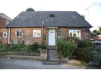 Thumbnail 3 bed detached house to rent in Heathfield Road, Sevenoaks