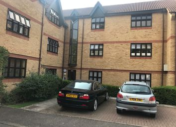 Thumbnail Studio to rent in Lodgehill Park Close, South Harrow