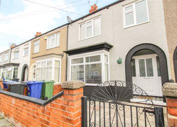 Thumbnail 3 bed terraced house for sale in Ariston Street, Grimsby