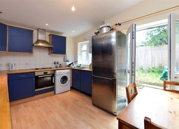 Thumbnail 2 bed end terrace house for sale in Cumberland Road, London