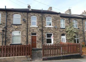 Thumbnail 3 bedroom property to rent in Brook Street, Moldgreen, Huddersfield