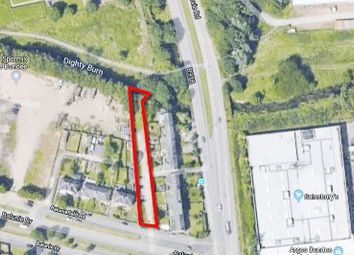 Thumbnail Land for sale in Land At Broughty Ferry Court, Dundee DD48Uf