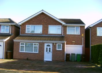 Thumbnail 8 bed semi-detached house to rent in Ingham Grove, Nottingham