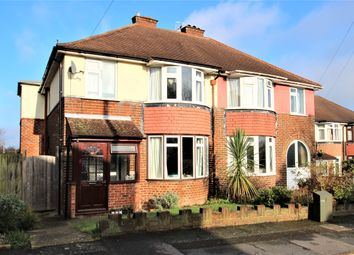 Thumbnail 4 bed semi-detached house for sale in Wellbeck Avenue, Tunbridge Wells