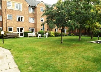 Thumbnail 2 bed flat for sale in Dacre Street, Morpeth