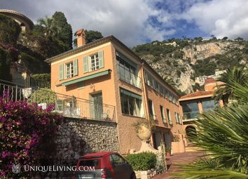 Thumbnail 5 bedroom apartment for sale in Villefranche Sur Mer, Villefranche, French Riviera