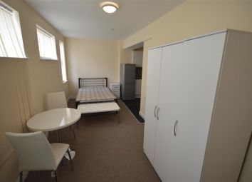 1 bed flat to rent in Charles Street, Leicester LE1