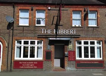 Thumbnail Pub/bar for sale in Hibbert Street, Luton
