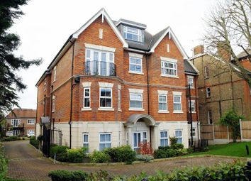 Thumbnail 2 bedroom flat to rent in The Ridgeway, Enfield
