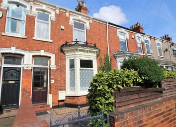 Thumbnail 4 bed terraced house for sale in Chantry Lane, Grimsby