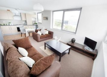 Thumbnail Serviced flat for sale in Lace Street, Liverpool City Centre