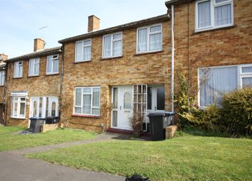 Thumbnail 3 bed property for sale in Ash Tree Field, Harlow