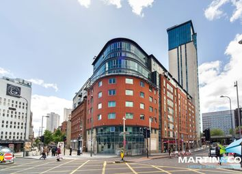 Thumbnail 2 bed flat for sale in The Orion, Navigation Street, Birmingham